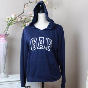 GAP Lightweight Hoodie Unisex Size L